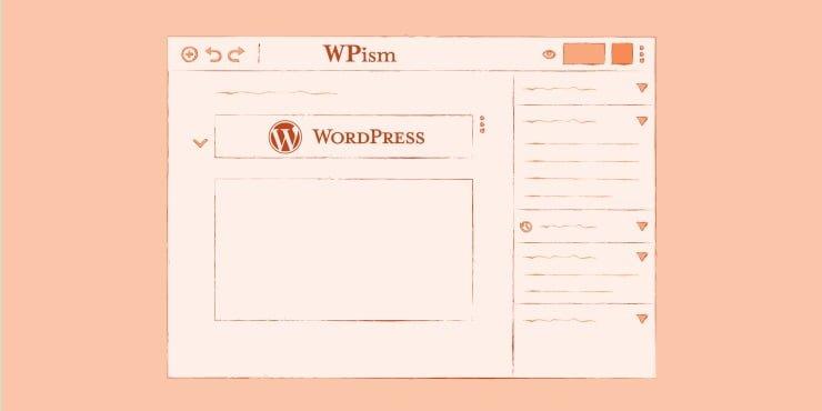 Hướng dẫn đưa trình soạn thảo của wordpress về phiên bản cũ